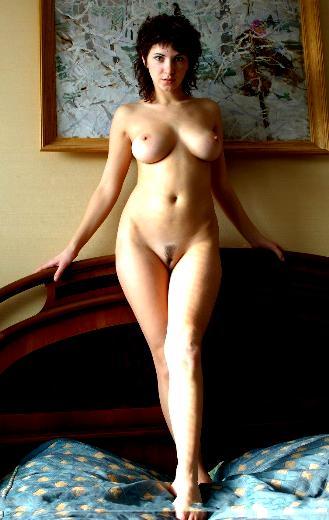 Фото красивая фигура голой женщины русской 79603 фотография